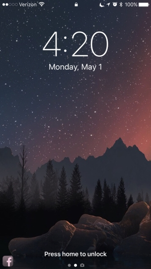 Screenshot Sleep-Smoking